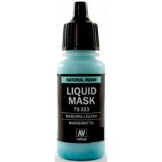 Жидкая маска 523-17 мл